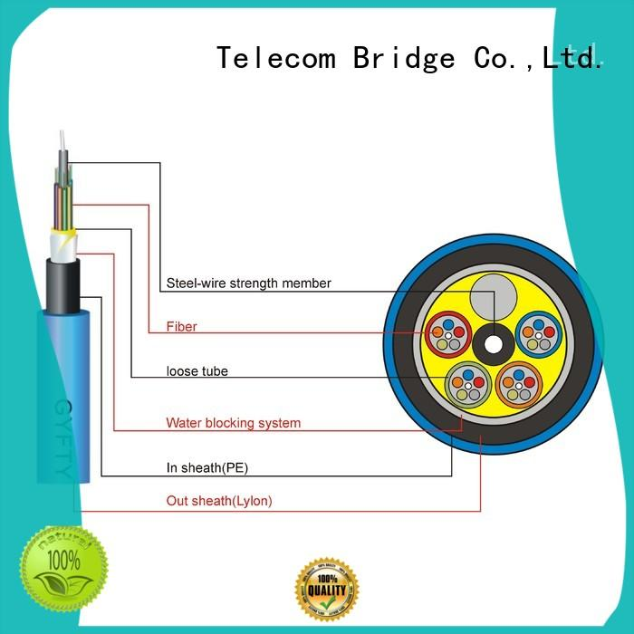 Best ftth optical fiber cable cable for business intelligent monitoring systems