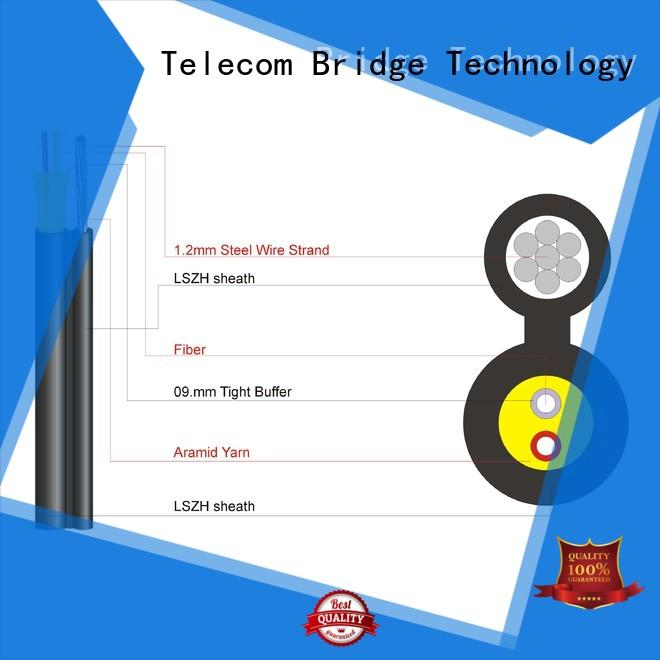 TBT Best ftth fiber optic cable for business intelligent monitoring systems