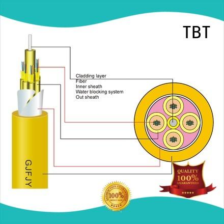 TBT Wholesale ftth fiber optic cable suppliers home smart electronics
