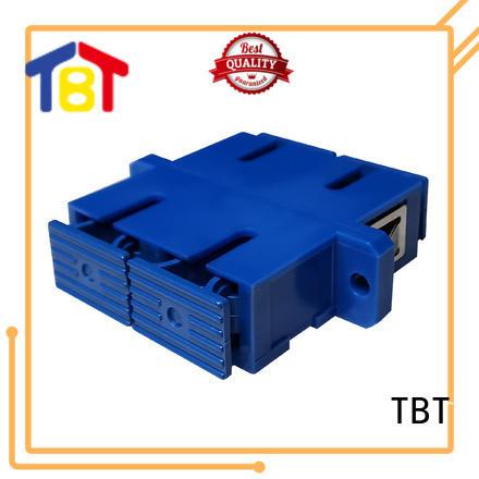 Top fiber adapter mpo company home smart electronics