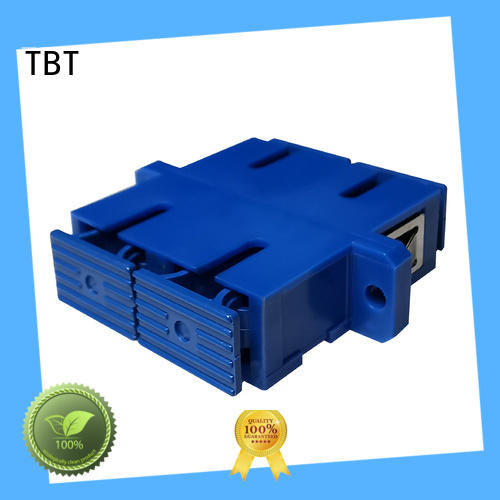 optical fiber adaptor factory price home smart electronics TBT