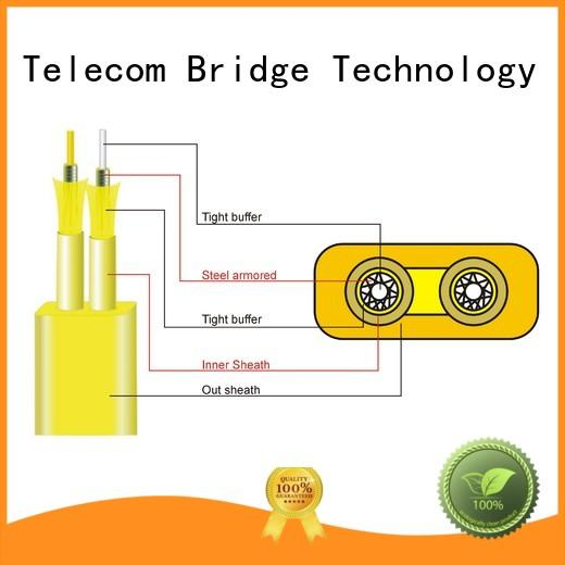 TBT Best armored fiber cable supply electronic consumer products