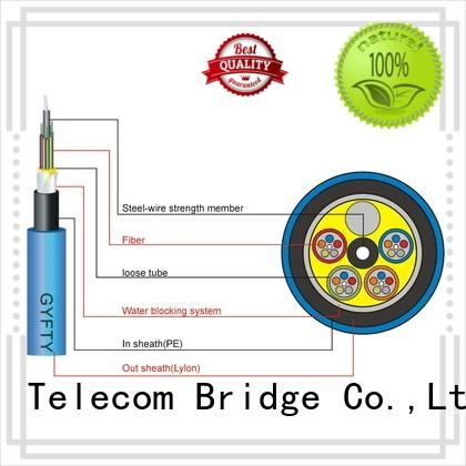 TBT Top ftth optical fiber cable suppliers electronic consumer products