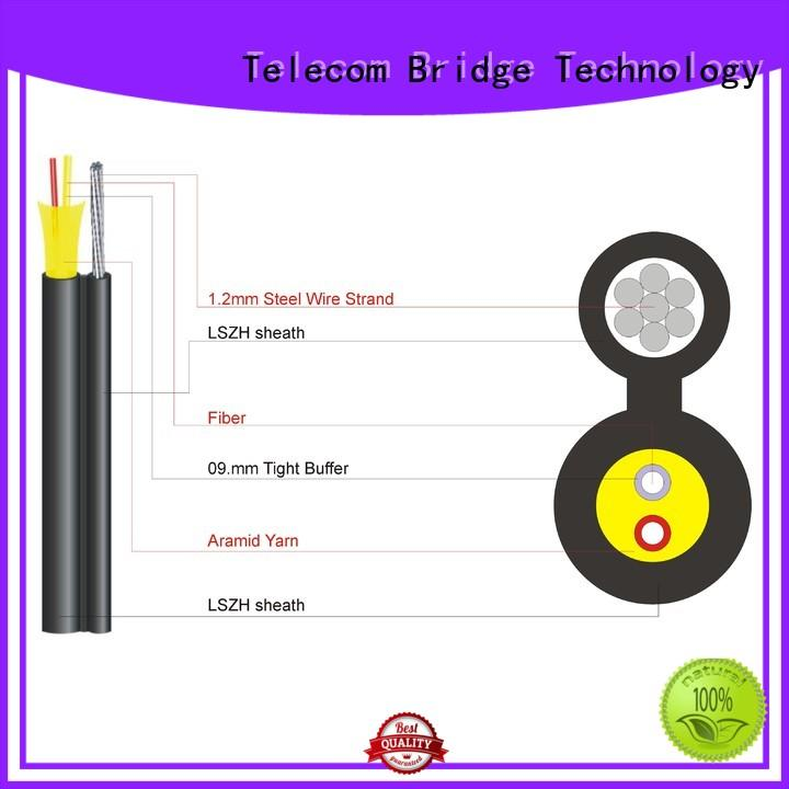 TBT homehome ftth fiber optic cable for business intelligent monitoring systems