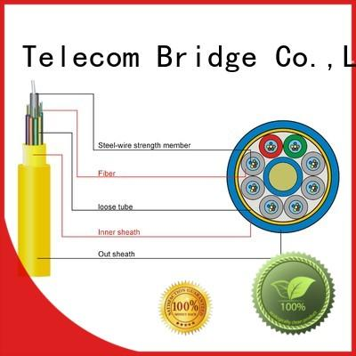 TBT Best ftth fiber optic cable supply electronic consumer products